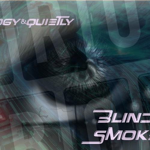 Quietly & Luke Teknology - Smoke N Choke ( Preview )