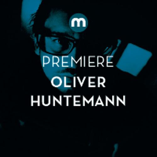 Premiere: Oliver Huntemann 'Schatten' (edit)