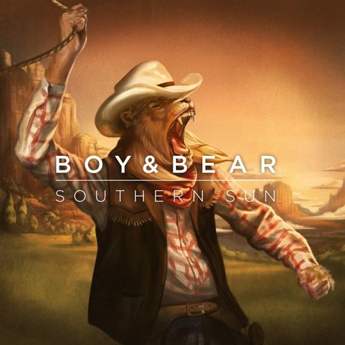 Boy & Bear - Southern Sun
