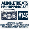 Audible Treats Hip-Hop Podcast 145