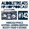 Audible Treats Hip-Hop Podcast 142