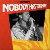 KRANIUM - NOBODY HAS TO KNOW DUBPLATE (JAH WARRIOR SHELTER)