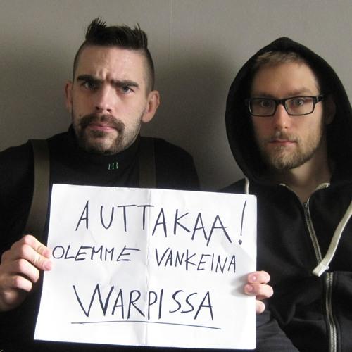 Kurvi/Varjanne -Kadotetut Ja Kirotut