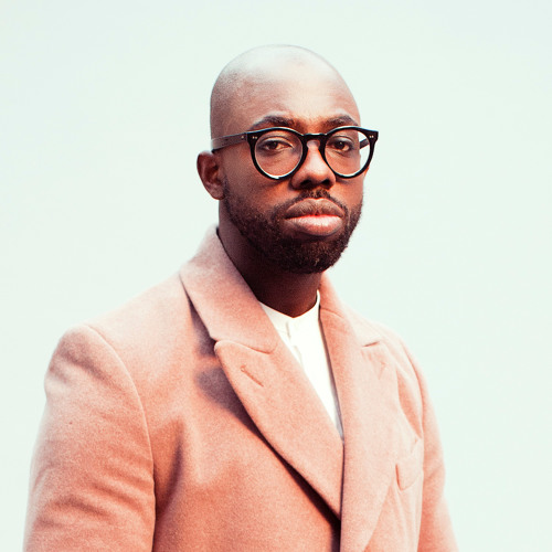 "Ghostpoet ""Meltdown"" Remix Competition"