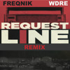 Zhane'  Hey Dj Request Line WRMS Rap De Rap Remix