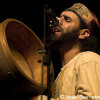 The MED Orchestra ft. Mounir Troudi at Flagey - Tunisian Folklore | منير طرودي  - راكب عالحمرا