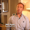 Ben Ryan looks back on his time with the England sevens team and ahead to working with Fiji