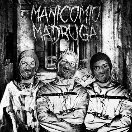 MR-13 - Manicômio Madruga