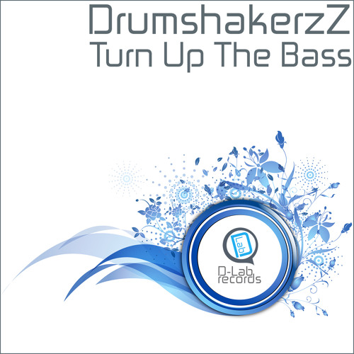 [DLBR-080] DrumshakerzZ - Turn Up The Bass (Original Mix)