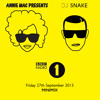 "Dj Snake ""808 After Party"" Minimix for Annie Mac on BBC Radio"
