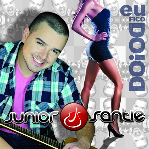 "EU FICO DOIDO (*TEASER* do Album ""Júnior Santie Sollo 2013"")"