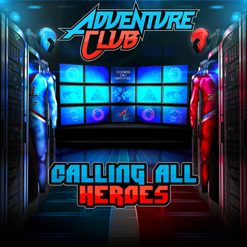 Adventure Club – Wonder feat. The Kite String Tangle
