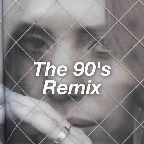 Lykke Li- I Follow Rivers (The 90's Remix)
