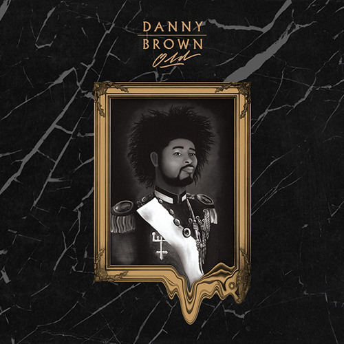 Danny Brown - Smokin & Drinkin (Produced by A-Trak & JMIKE)
