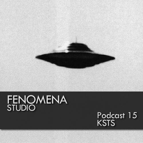 Fenomena Studio #015 Podcast - KSTS