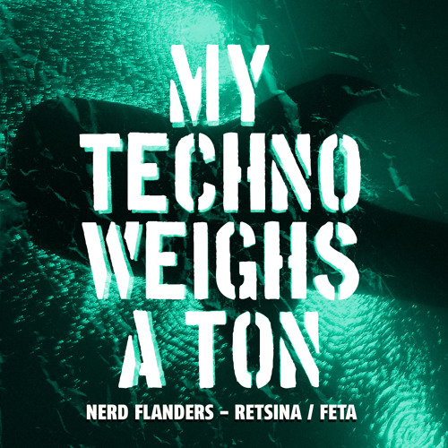 Nerd Flanders - Retsina (Original Mix) /// Out Now On MTWAT