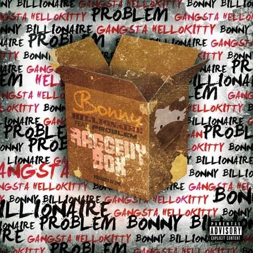 Raggedy Box Feat. Problem