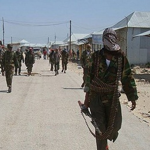 What is needed to unravel Al Shabab?