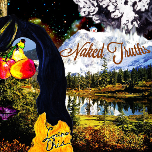 Naked Truth's Full Album Stream