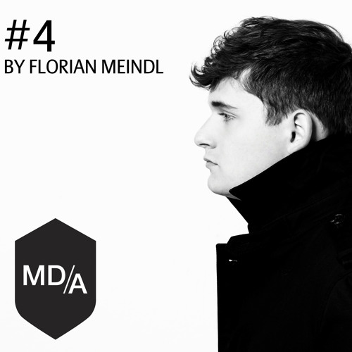 #4 MD/A Podcast by Florian Meindl (GER) (Friends Of MD/A)