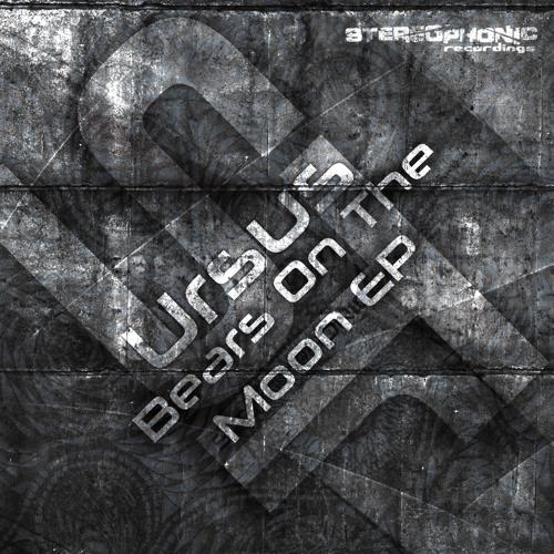 STR130 : Ursus - Libra One (Original Mix)