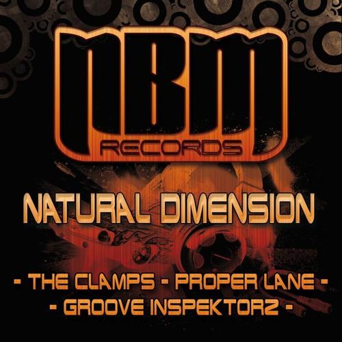 PROPER LANE - DIMANCHE ( NBM records )