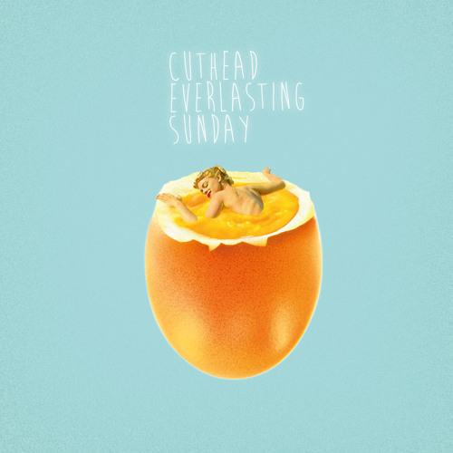 UV019 - Cuthead - Everlasting Sunday