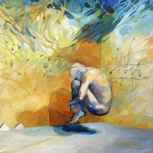 Ashot Danielyan - Desperation