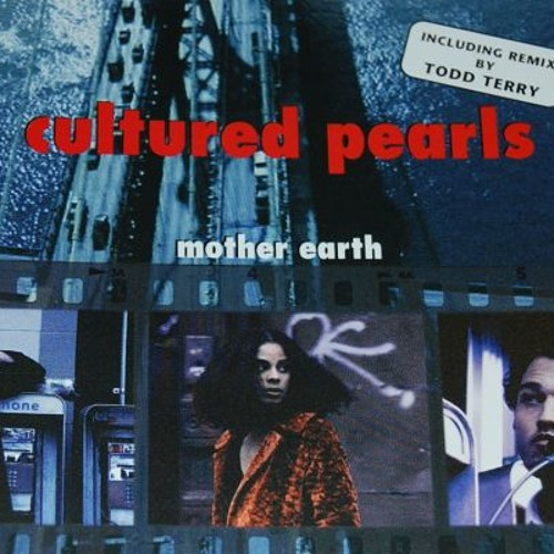 Cultured Pearls_Mother Earth_MousseTs House Mix