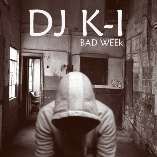 Heavens Stairway (Bad Week E.P - Release Date: 25/11/2013 - Good News Boppers)