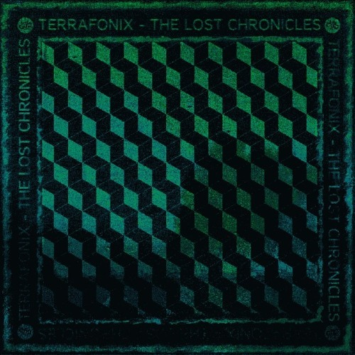 Terrafonix - Lost Chronicles IN ALL GOOD DIGITAL STORES [25-11-13]
