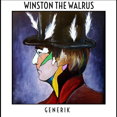 Winston The Walrus ft. Jessica Johnson (Tribute to John Lennon)