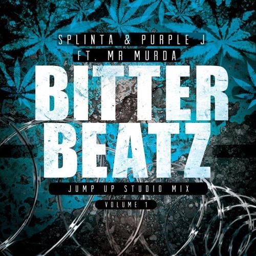 Splinta B2B Purple J FT Mr Murda- Bitter Beatz Vol 1
