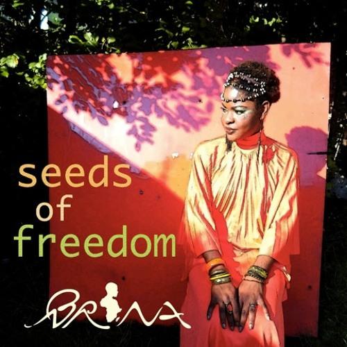 Brina - Seeds of Freedom [2013]