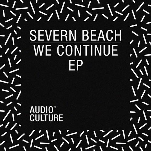 ACLBL011 - Severn Beach - Slow Clap feat. Rick Grant
