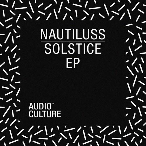ACLBL010 - Nautiluss - Solstice EP