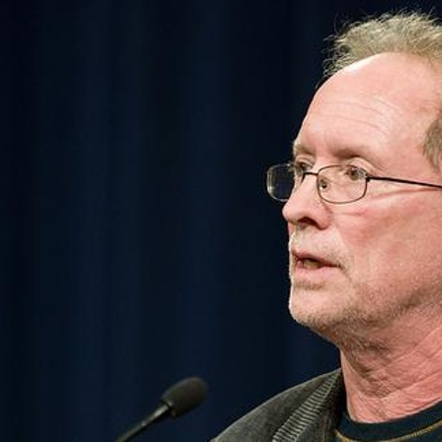 Legendary activist and author Bill Ayers