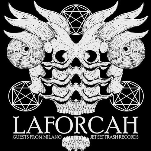 LAFORCAH for InvasioN (Mixtape)