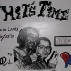 Brothers Vibes (Bongo Léni & Flava Di) - Gimme di love (Live Radio Principe Actif, Hit's Time)