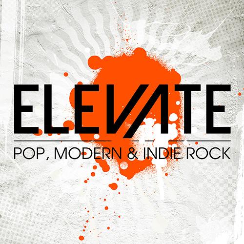 Elevate - Demo 1