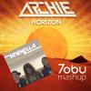 Krewella vs Archie - Alive Horizon (Tobu Mashup)