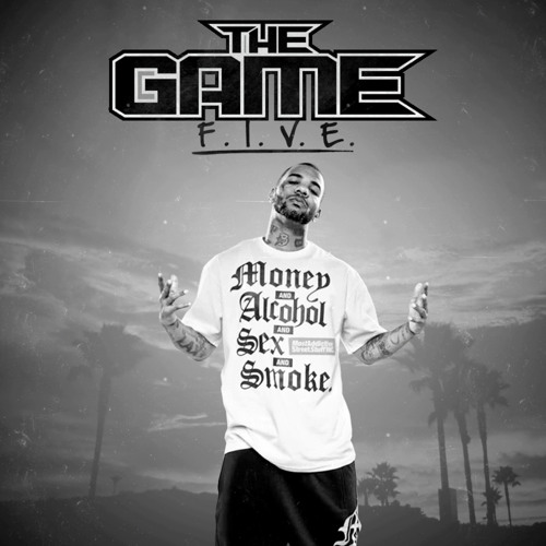 Game ft Chris Brown & Lil Wayne - F.I.V.E.