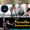 Dj Rodrigo Campos Feat. Cartão Postal Mc's, Mc Ombrinho - Ta no Ouro (Versão Pancadão Dj Rodrigo Pé)