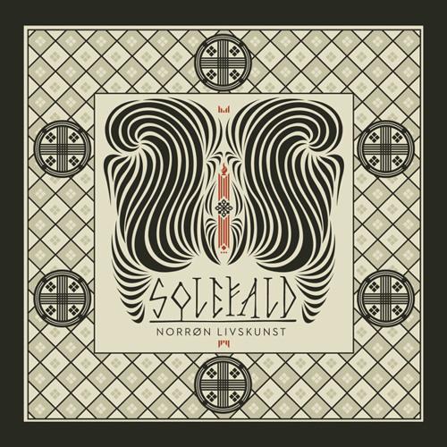 SOLEFALD - Tittentattenteksti | Album: Norrøn Livskunst