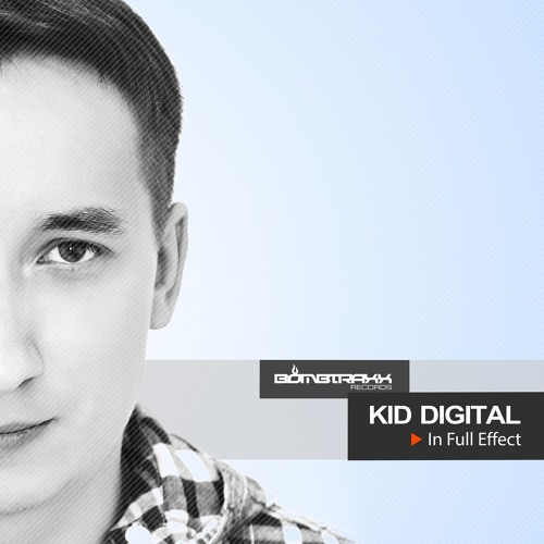 Kid Digital Feat. NineLives The Cat - Lose It - In Full Effect Album