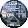 THOR3D - Mark_Loop - The strongs fundamentals_EP - RFD005 - Chauron Recordings - (PROMO)