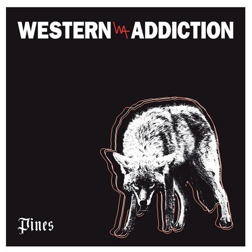 Western Addiction - Black Salt