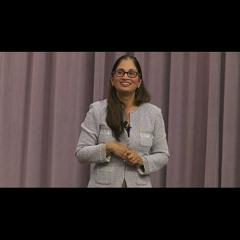Padmasree Warrior - Realizing Innovation at Enterprise Scale