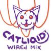 "CATLIQID [ORIGINAL] - 2013 Wired Mini""mix"""