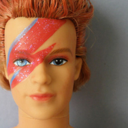 THE BOWIE EXPERIENCE: Fame Live in Newcastle